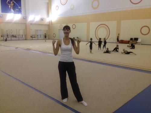 гимнастика для взрослых в ростове на дону